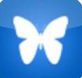 用蝴蝶、快转、奇葩志、微享等看资讯,越看越有钱